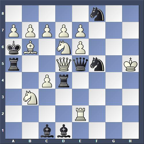 Schach Schachproblem Kirtley