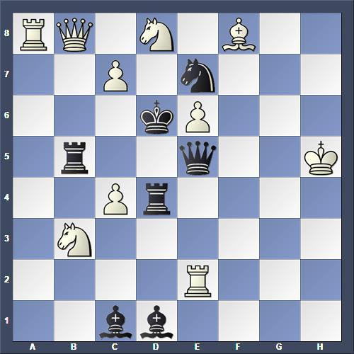 Schach Selbstmatt Kirtley