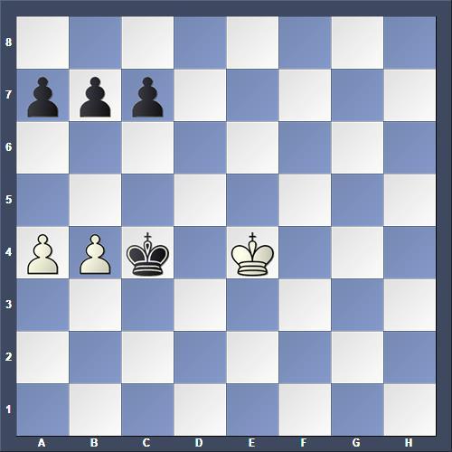 Schach Schachproblem Vitale
