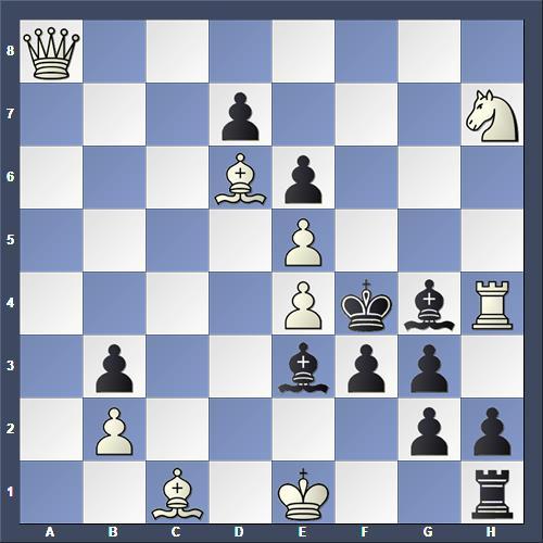 Schach Selbstmatt Satkus