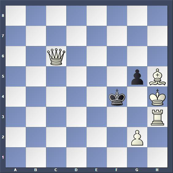 Schach Selbstmatt Jenkner