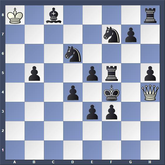 Schach Hilfsmatt Rimkus