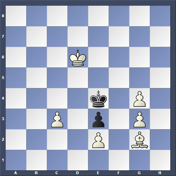 Schach Hilfsmatt Dowd