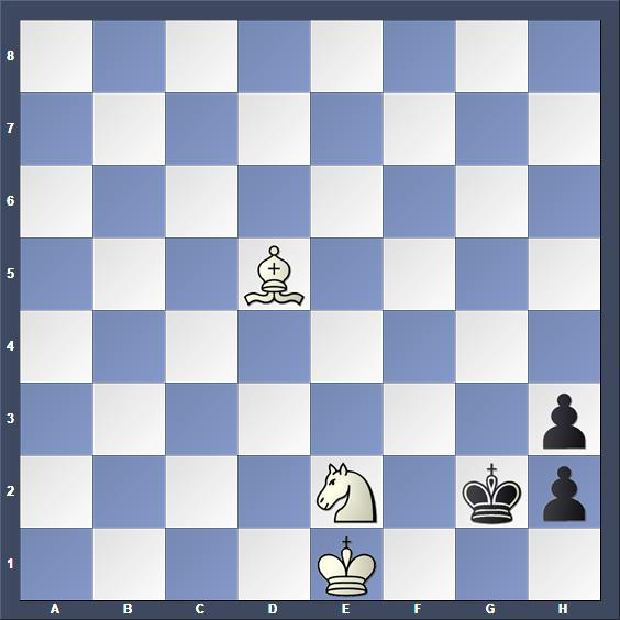 Schach Schachproblem Van Essen