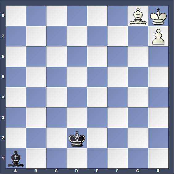 Schach Selbstmatt Gruber